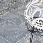 dallage piscine et terrasse black soft pierre naturelle noire kei stone aix en provence pertuis lyon auxerre hossegor sarlat tours