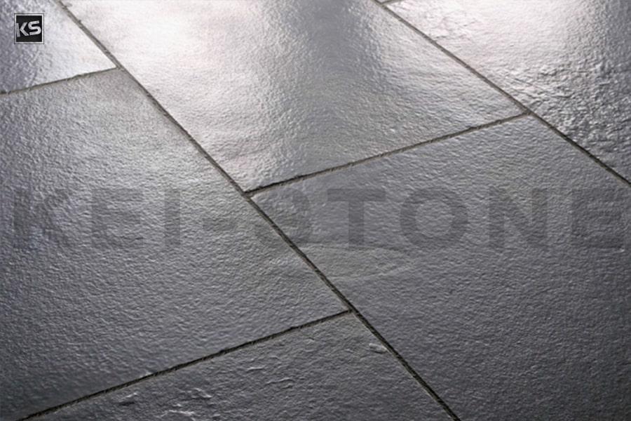 dallage de pierre naturelle noire pour l int rieur black soft. Black Bedroom Furniture Sets. Home Design Ideas