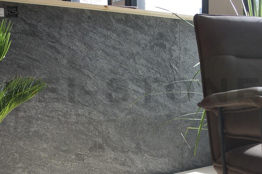 Feuilles de parement mural en pierre naturelle LightStone