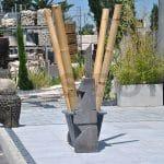 grands bambous décoratifs kei stone aix en provence pertuis lyon auxerre hossegor sarlat tours