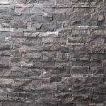 parement mural pierre naturelle noire dekostone titanium kei stone aix en provence pertuis lyon auxerre hossegor sarlat tours
