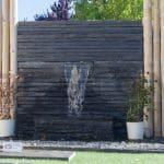 parement mural noir piquet de schite kei stone aix en provence pertuis lyon auxerre hossegor sarlat tours
