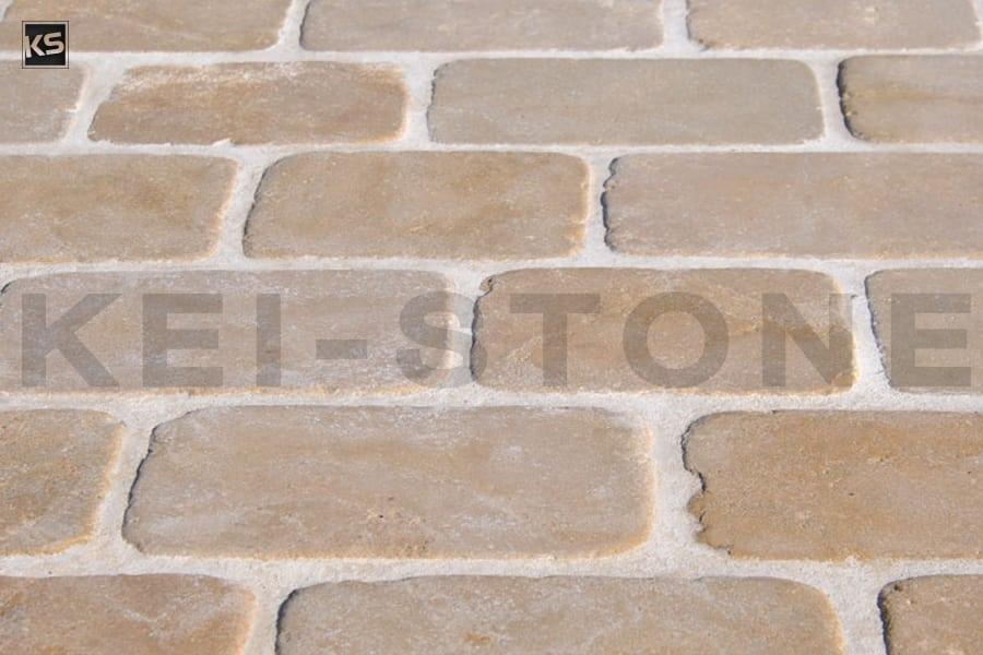 pav s pierres naturelles pav sol ext rieur pav de rue jardin kei stone. Black Bedroom Furniture Sets. Home Design Ideas