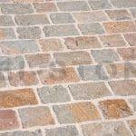 pavés porphyre multicolor pierre naturelle kei stone aix en provence pertuis lyon auxerre hossegor sarlat tours