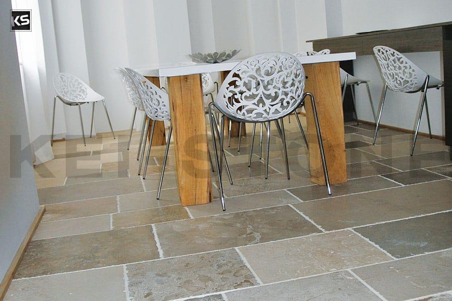 dallage de pierre naturelle calcaire toutes teintes rochefort. Black Bedroom Furniture Sets. Home Design Ideas