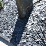copeaux paillage ardoise bordure décoration jardin pierre naturelle kei stone aix en provence pertuis lyon auxerre hossegor sarlat tours