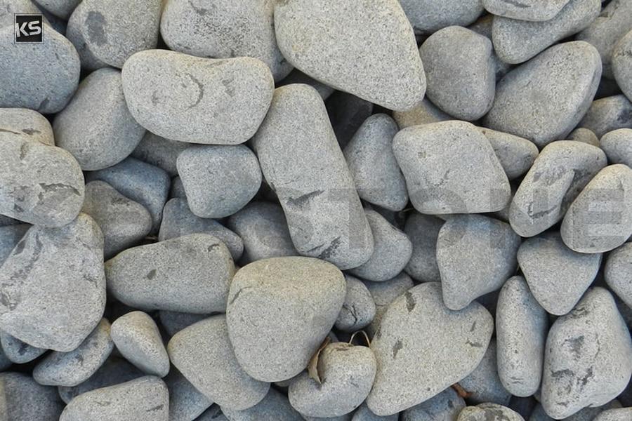 pierre naturelle en galet basalte pour vos ext rieurs. Black Bedroom Furniture Sets. Home Design Ideas