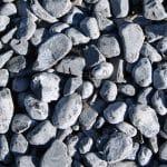 galet marbre noir anthracite allée jardin pierre naturelle kei stone aix en provence pertuis lyon auxerre hossegor sarlat tours
