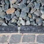 pouzzolane volcanique noire jardin pierre naturelle kei stone aix en provence pertuis lyon auxerre hossegor sarlat tours