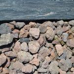 pouzzolane volcanique rouge jardin kei stone aix en provence pertuis lyon auxerre hossegor sarlat tours