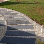 pas japonais en pierre naturelle kei stone aix en provence pertuis lyon auxerre hossegor sarlat tours
