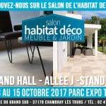 Kei-Stone fait Le Salon de l'Habitat à Tours du 13 au 15 octobre