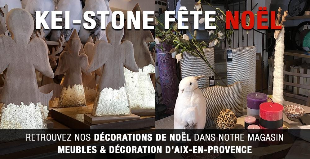 C'est Noël chez Kei-Stone !