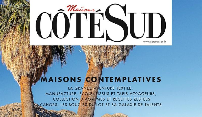 Côté Sud N°170