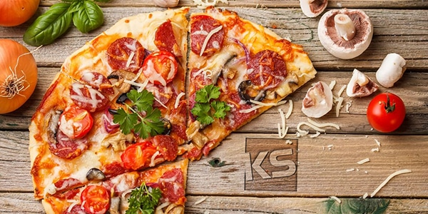 Pizza Party Kei-Stone 2018