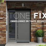 Découvrez le WallStone Fix