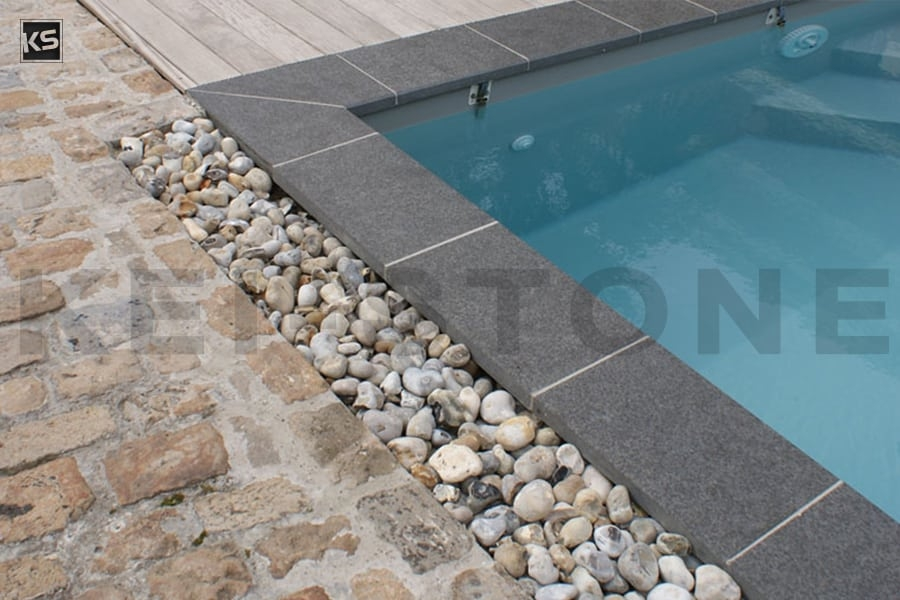 dalle pierre pour terrasse fabulous dalles pierre naturelle pour terrasse nettoyer en cec t. Black Bedroom Furniture Sets. Home Design Ideas