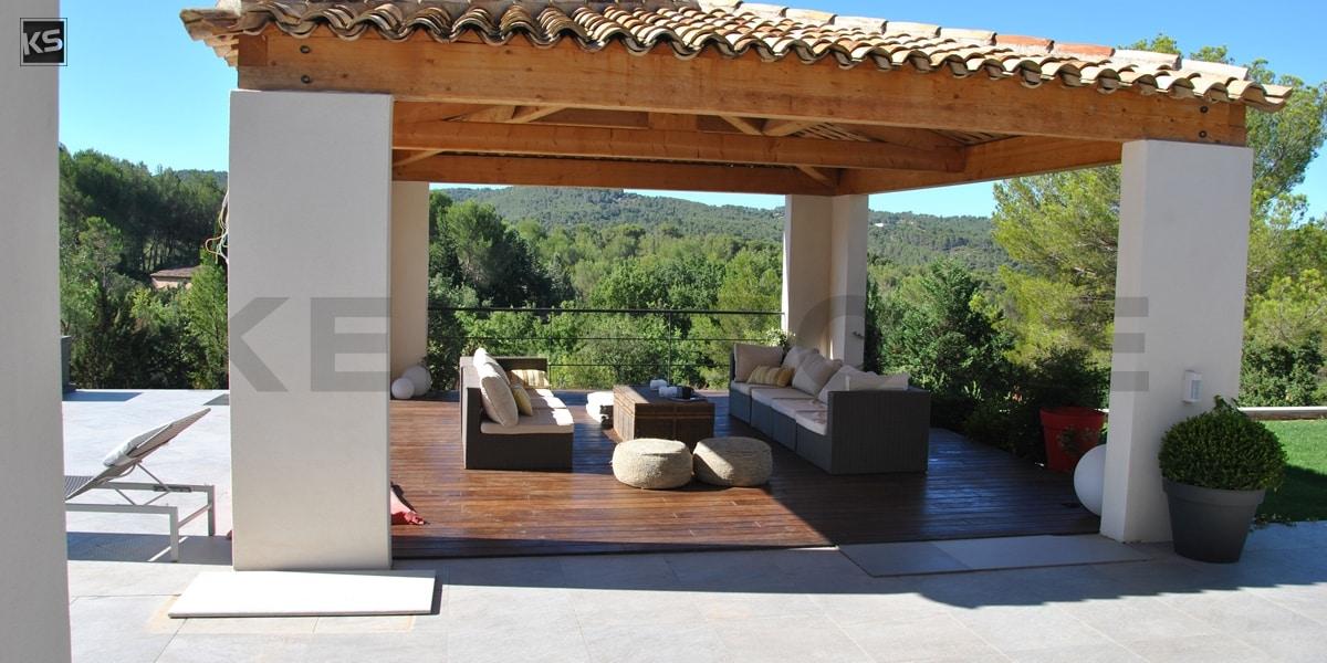 dallage terrasse gris asie poncee pierre naturelle grise kei stone aix en provence pertuis lyon auxerre