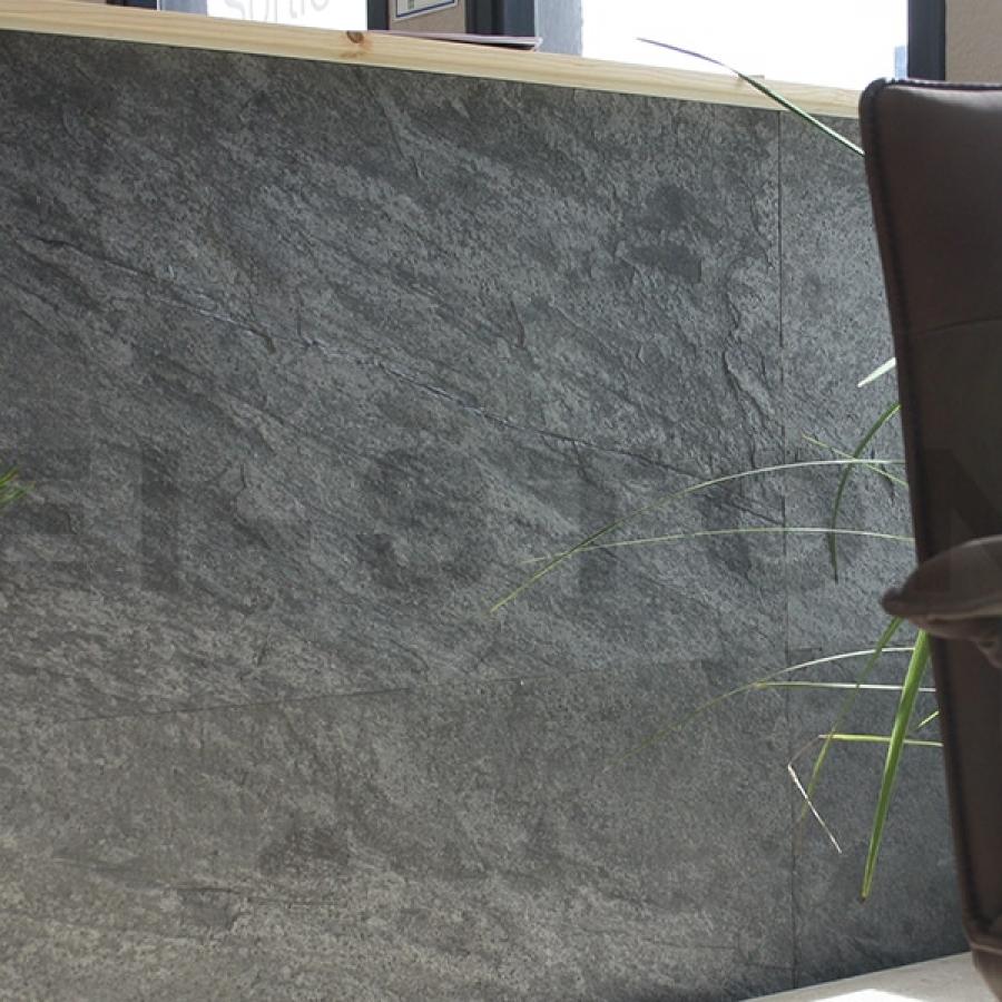 feuilles parement mural pierre naturelle noire lightstone kei stone aix en provence pertuis lyon auxerre hossegor sarlat tours