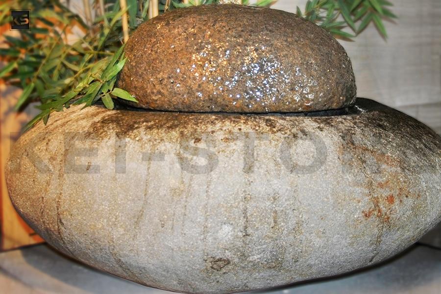 fontaine en pierre naturelle galet bali kei stone aix en provence pertuis lyon auxerre hossegor sarlat tours