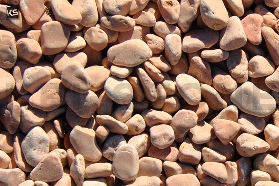 galet marbre rouge allee jardin pierre naturelle kei stone aix en provence pertuis lyon auxerre hossegor sarlat tours