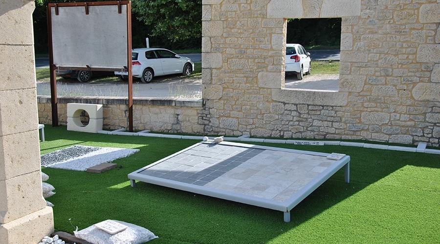 Pierre Naturelle Sarlat 24 Dordogne Perigord Aquitaine