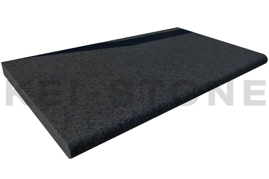 margelle kimper black granit noir pierre naturelle kei stone aix en provence pertuis lyon auxerre hossegor sarlat tours