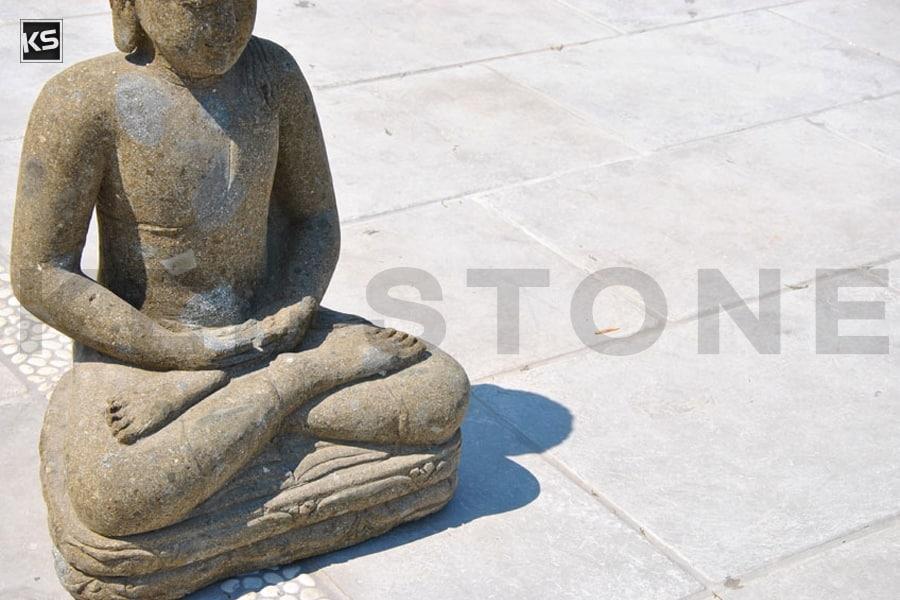 dallage montigny terrasse piscine pierre naturelle grise kei stone aix en provence pertuis lyon auxerre hossegor sarlat tours