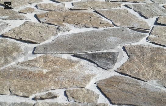 Opus Incertum Pierre Opus Dalle Opus Kei Stone