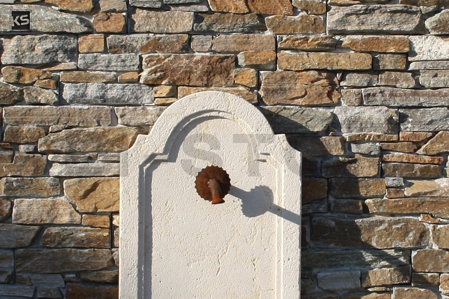 parement mural pierre naturelle gneiss wallstone mountain kei stone aix en provence pertuis lyon auxerre hossegor sarlat tours