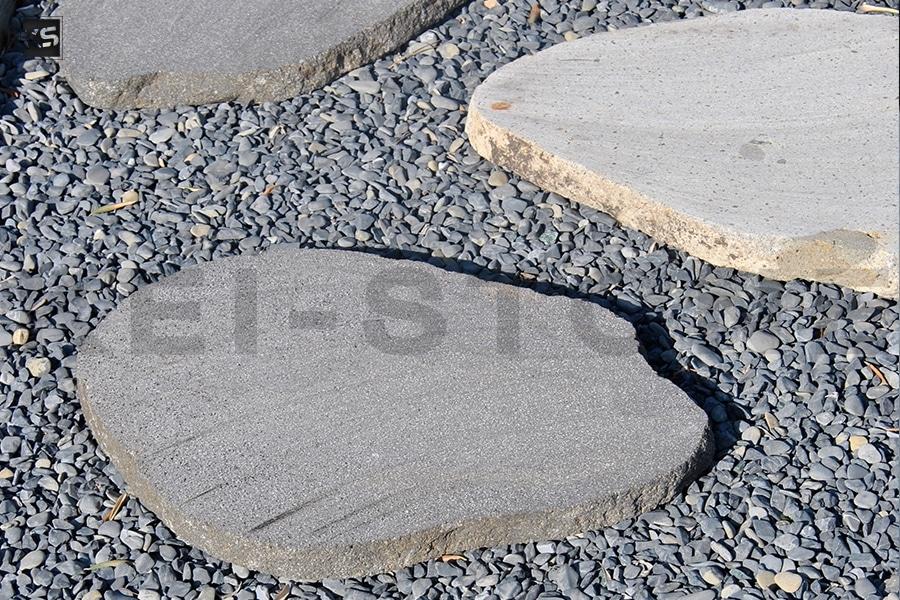pas japonais en pierre naturelle grise bali pour jardins et allées Kei stone aix en provence pertuis lyon auxerre hossegor sarlat tours