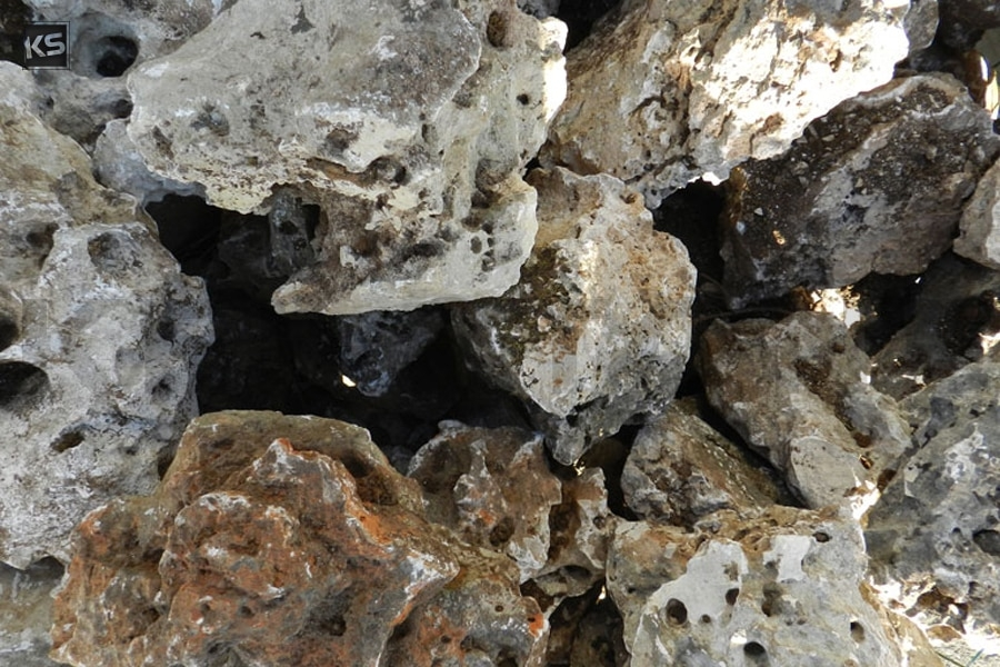 rocaille decorative roche cailloux jardin kei stone aix en provence pertuis lyon auxerre hossegor sarlat tours